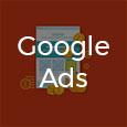 Napis Google Ads